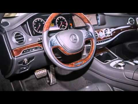 2015 Mercedes-Benz S550 Santa Monica CA 90403 - YouTube