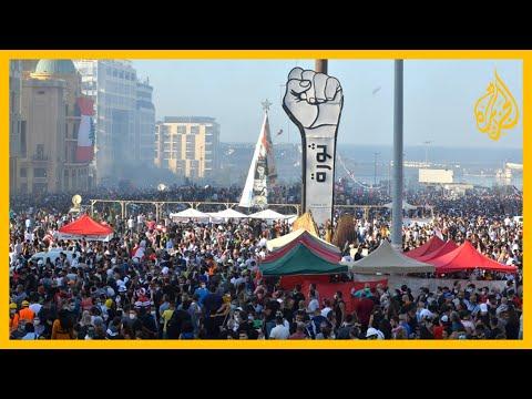 لبنان.. استمرار الاشتباكات والاستقالات، ومؤتمر المانحين يتعهد بتسليم المساعدات مباشرة للشعب اللبناني  - نشر قبل 3 ساعة