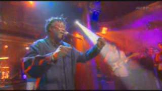 Horace Andy - One Love- French TV Show