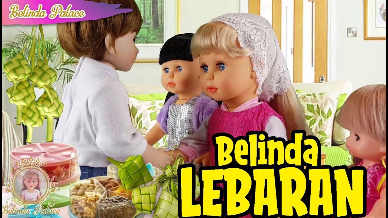 Memory Video Belinda 05 | SPESIAL BELINDA LEBARAN - BAGI BAGI THR | Belinda Series | Belinda Palace