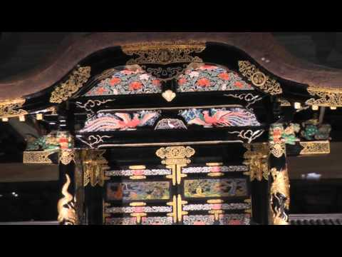 "EDO-TOKYO MUSEUM ""daimyo (feudal lord) residences"" Yokoami, Sumida-ku, Tokyo"