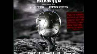 Mikeyla Feat. The Metal Forces - Glorious (Metal Version)