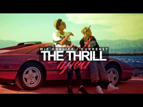 Wiz Khalifa / Curren$y Type Beat - The Thrill (2014) (Prod. by Fresh & Lifted)