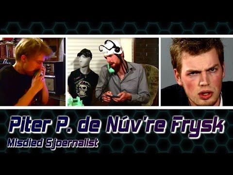 Piter P. de Núv're Frysk