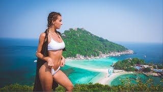 BEST ISLAND OF THAILAND | MUST VISIT - KOH TAO