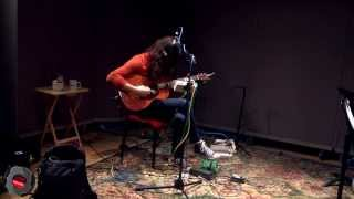 Kurt Vile - Wakin on a Pretty Day (live on Sound Opinions)