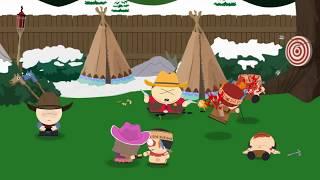 South Park: Phone Destroyer — релизный трейлер