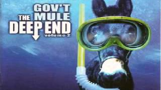 Gov't Mule - Time To Confess - The Deep End Vol.2