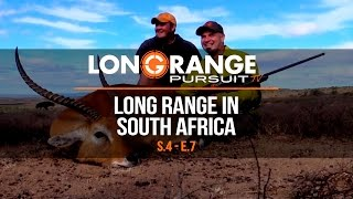 Long Range Pursuit | S4 E7 Long Range in South Africa