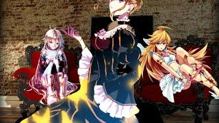 Anime's Next Top Model | Cycle 7 | Episode 5 | Mafia