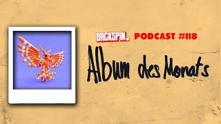 "Mit den Orsons auf nach ""Orsons Island"" | Album des Monats (BACKSPIN Podcast #118)"