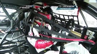 WTCC - 2016 Race of Hungary -  Onboard with Norbert Michelisz