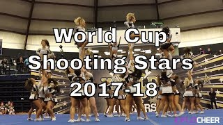 World Cup Shooting Stars 2017-2018 SHOWCASE!