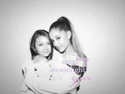 Ariana grande vip meet greet expirience concert clips voice ariana grande vip meet greet expirience concert clips voice memo m4hsunfo Choice Image