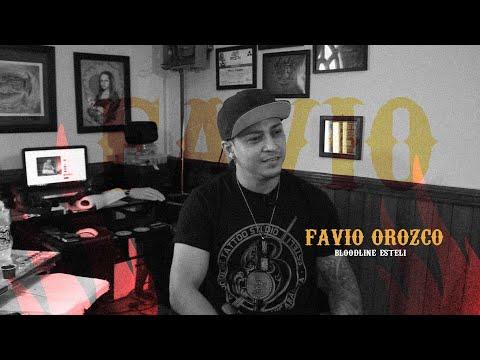 Entrevista Favio Orozco BLOODLINE-Esteli