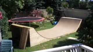 My Mini Ramp