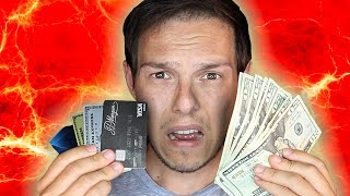 THE DOWNFALL OF CREDIT CARDS   HOW TO PREPARE