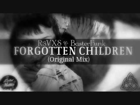 EKANS & R3VXS-Syria Forgotten Children(Original Mix)