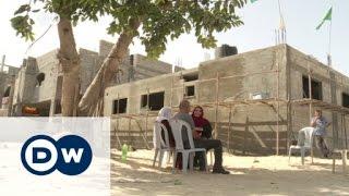 أوضاع اللاجئين في قطاع غزة | الأخبار