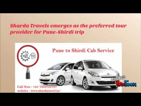 Best Pune To Shirdi Tour Package