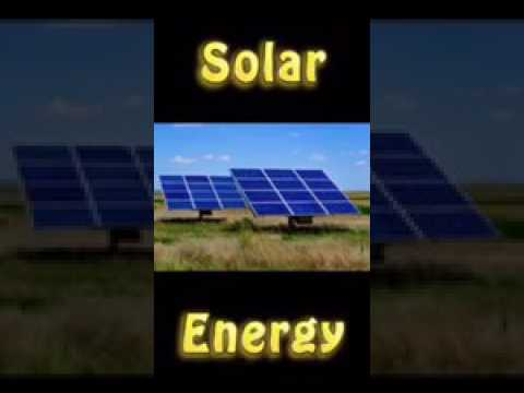 Solar Energy Alternative