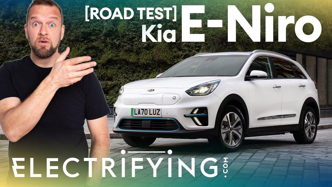 Kia e-Niro 2021 in-depth review – Is one of the original EV SUVs still a good car? / Electrifying
