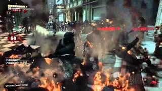 Dead Rising 3 - Ultimate Grim Reaper (326 Combo Kill) HD