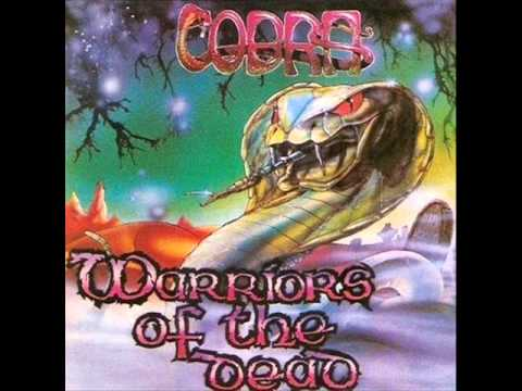 Cobra - Wildest Dreams