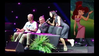 "Susan Egan sings ""I Won"