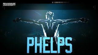 Michael Phelps ~ The Greatest Swimmer ever