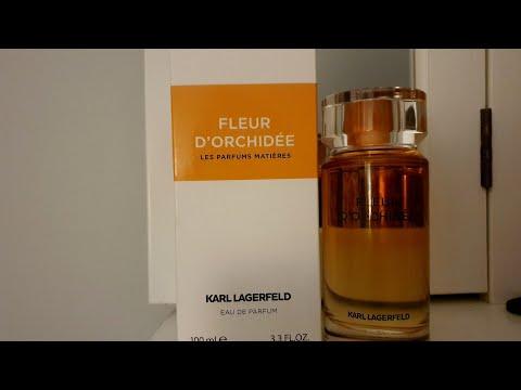 Fleur D'Orchidee EDP ~ Affordable Designer Perfume ~ NICE FLORAL💐