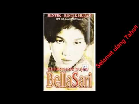 Full album Bella Sari - Rintik Rintik Hujan 1998