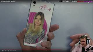 Alexibexi und die Bibiphone Review