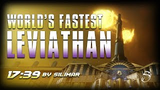 Destiny 2 - World's Fastest Leviathan by Silimar (17:39)