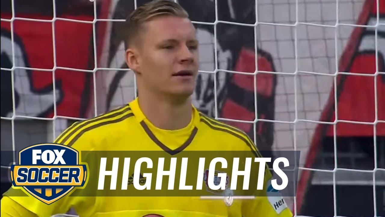 VIDEO – Papera di Leno: autorete imbarazzante del portiere del Leverkusen