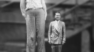 Top Tallest Things Ever