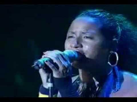 Incognito - Nights Over Egypt (Live)