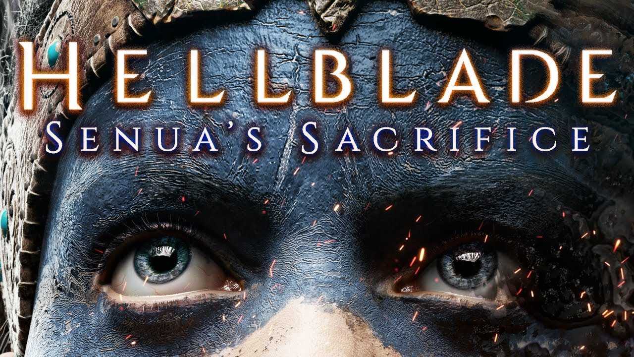 HELLBLADE 2 Official Trailer 4K (2020) Video Game ULTRA HD