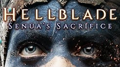 HELLBLADE: SENUA'S SACRIFICE ㊙️ 001: Gebrochene Welt, gebrochene Seele
