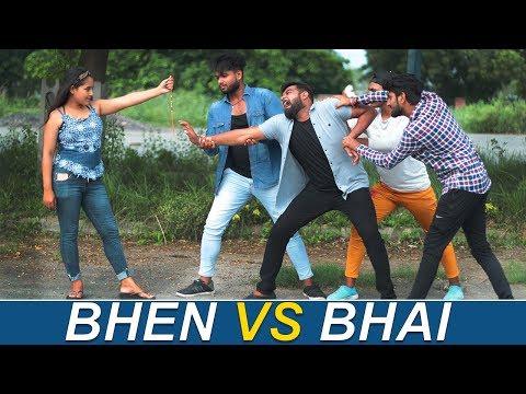 Bhai Bhen Ka Pyaar || Bhai vs Bhen || Raksha Bandhan Special || Himanshu Darolia