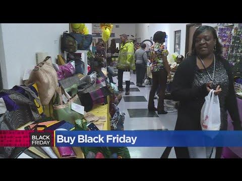 South Sacramento Celebrates Local Businesses with Buy Black Friday