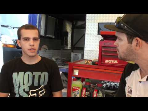 Entrevista Higor Passos