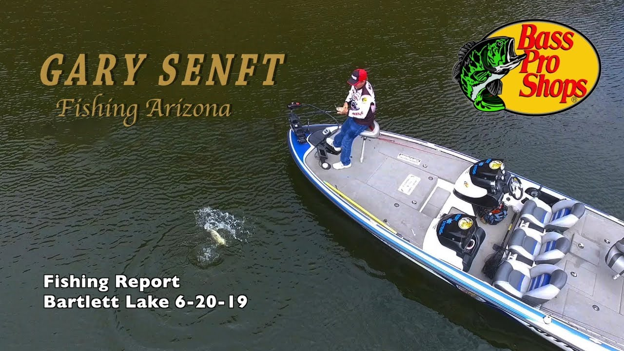 Blog – Page 2 – Fishing with Gary Senft