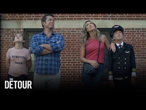 The Detour: Family Felon Fun Time   TBS