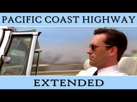 David Carbonara — Pacific Coast Highway [Homework Edit]