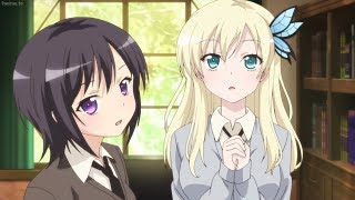 Haganai: I don't have many friends NEXT ] The Neighbor's Club—a clu...