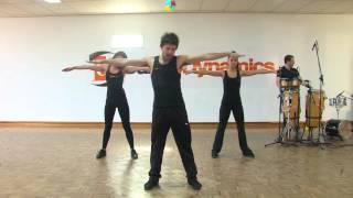 Dance Classes Latin Cardio Workout - Dance Dynamics Online