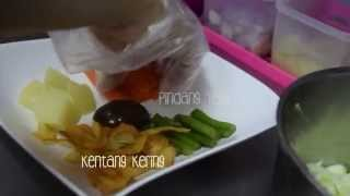 Kabari TV - Resep Selat Solo Menu Istimewa Khas Solo