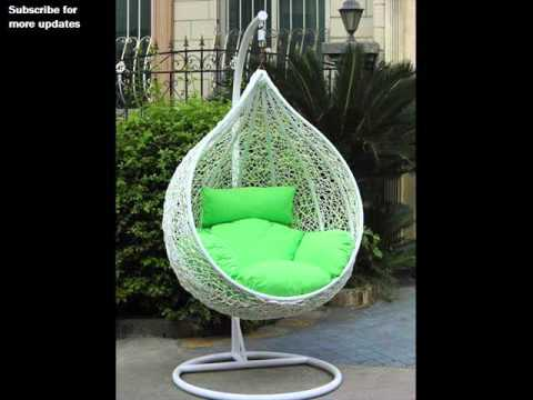 swing chair with stand bangalore desk yellow chairs hammocks swings collection youtube