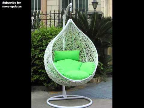 swing chairs hammocks swings chairs collection youtube - Swing Chairs